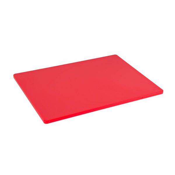 15 x 20 Red Cutting Board