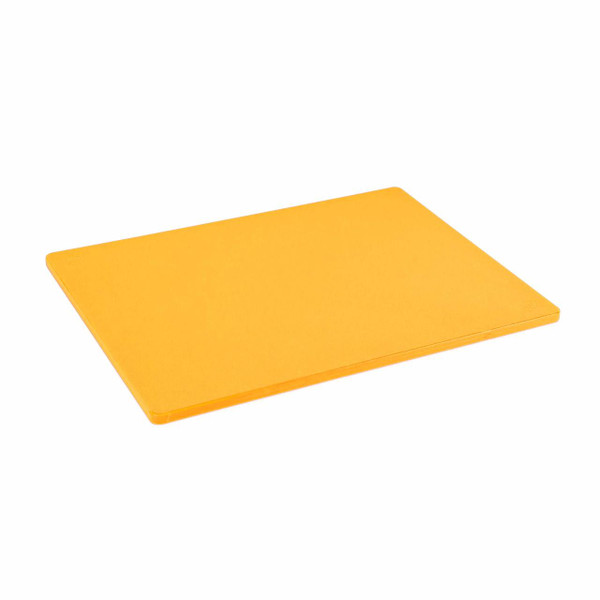 18 x 24 Yellow Cutting Board