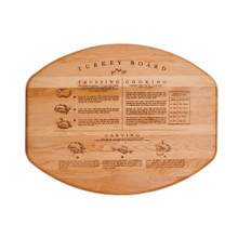 "Catskill Craftsmen - 16"" x 20"" x 1.2"" with Groove and Carving Instructions"