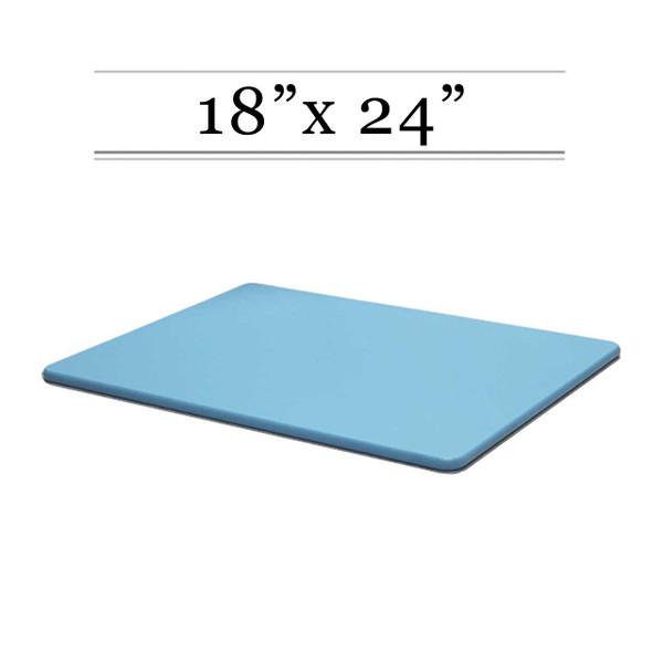 18 x 24 Blue Cutting Board