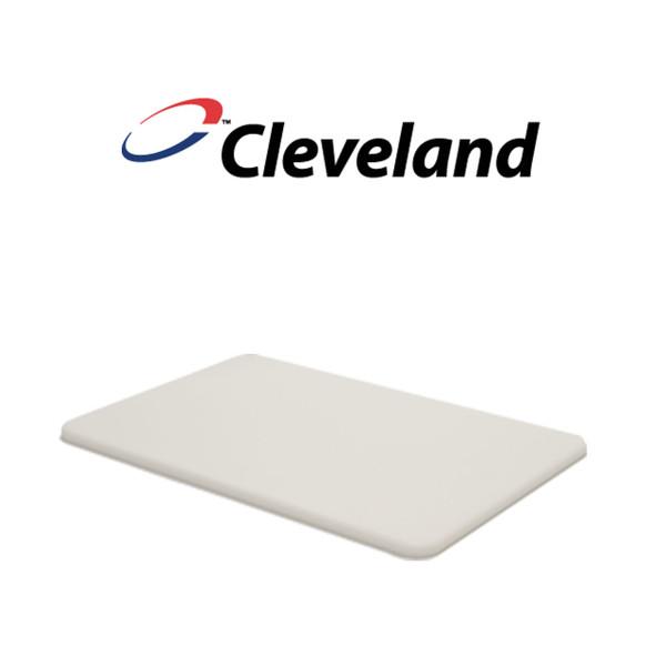 Cleveland - 104-004-003E Cutting Board