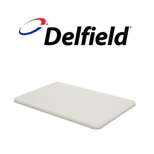 Delfield - 000-B3U-005A-S Cutting Board