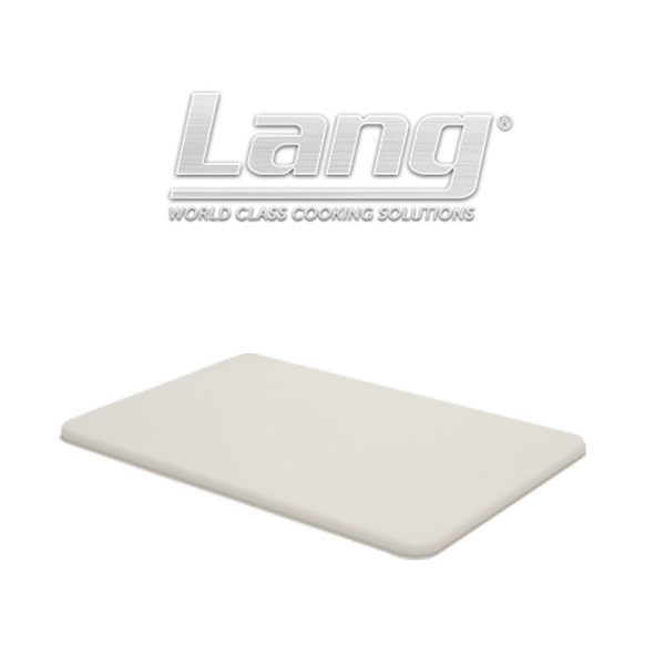 Lang - M9-50311-08  Cutting Board