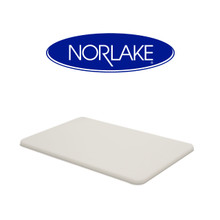 "Norlake - 145783 Cutting Board - 48"" Advantedge"