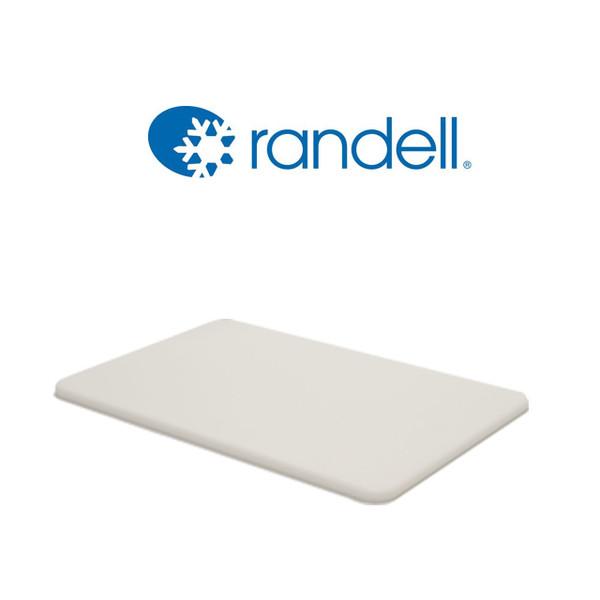 Randell - RPCPH1560 Cutting Board