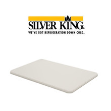 Silver King - 10330-12 Cutting Board