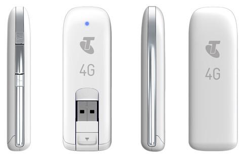 Telstra 4G USB Modem (ZTE MF821)