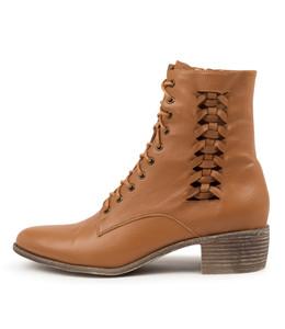 JAXSEN Boots in Scotch Leather