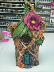 Fairy Bird House