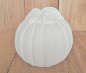Pumpkin with Vine