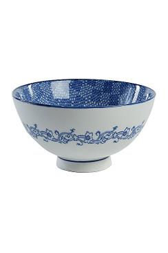 Blue and White Bowl - OC-BOWL-S4D