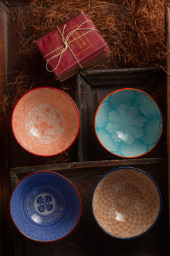 Assorted Ceramic Bowls - Small