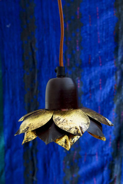 Lotus Pendant Lamp - Small