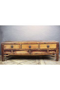 Antique Chinese Cabinet 1