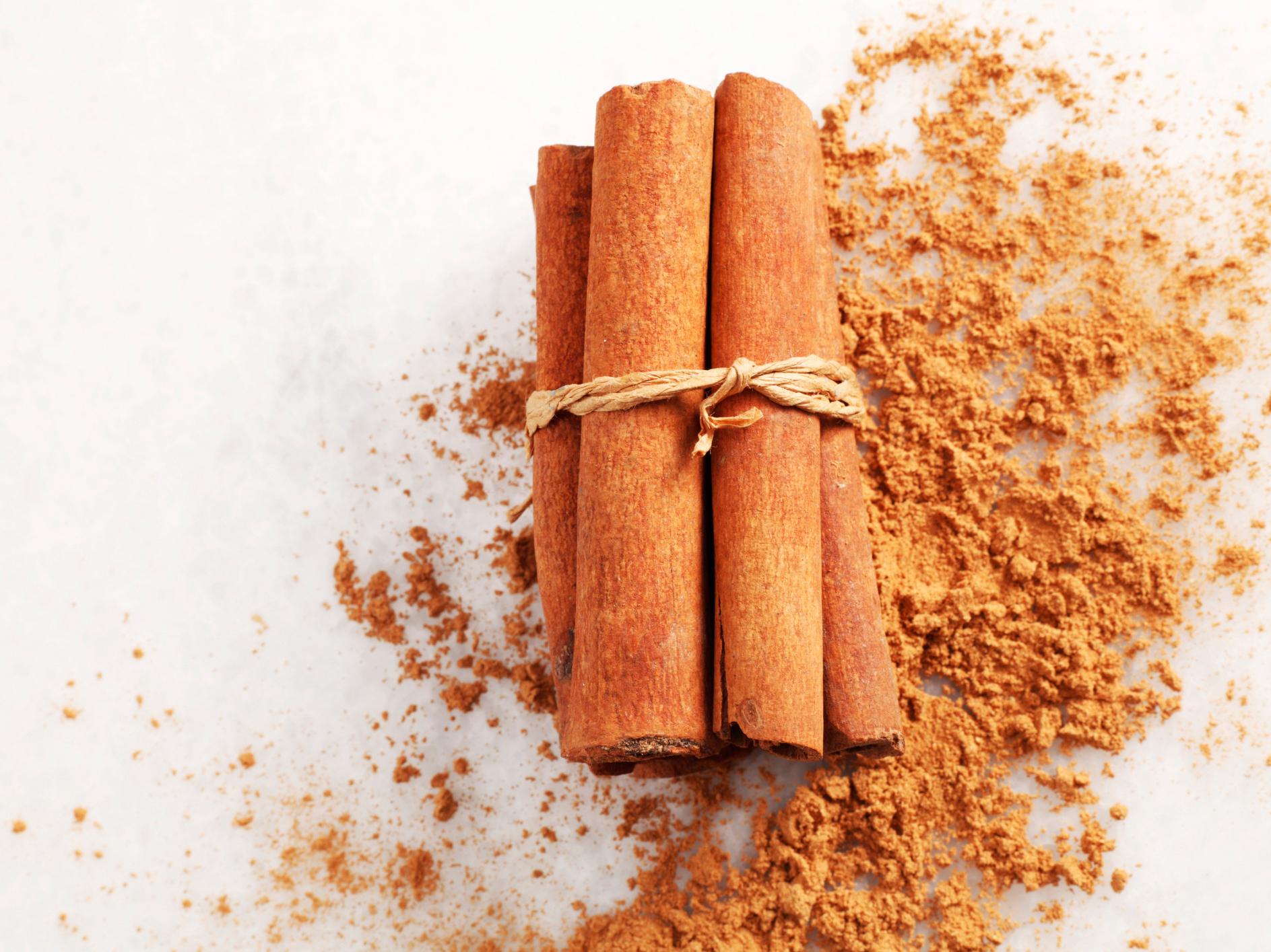 Cinnamon has a multitude of health benefits