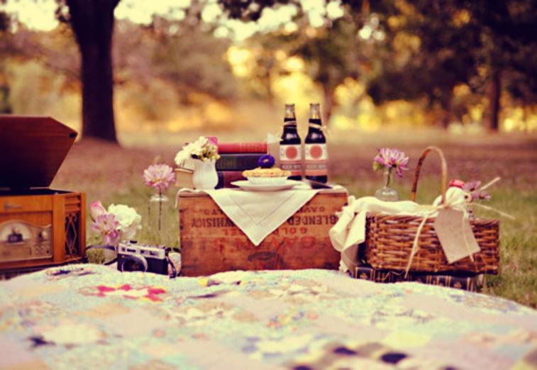 Gluten free picnic recipes