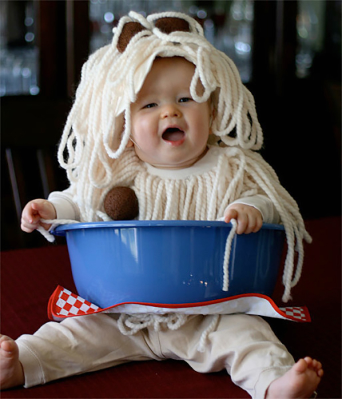20 Wicked Cute Halloween Costumes Vermints Inc