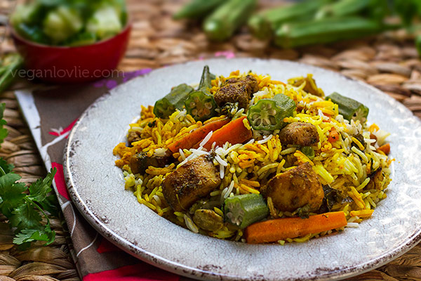 Vegan tastes tropical at Vegan Lovlie