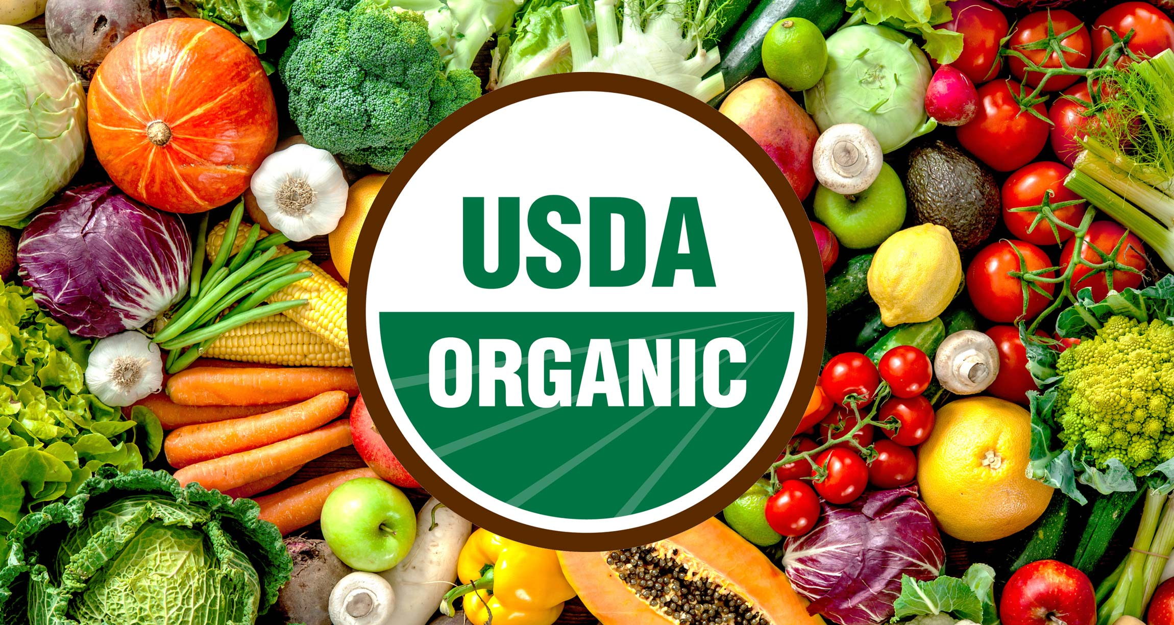 Which fruits and vegetables should be organic