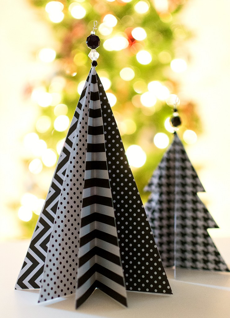Five Paper Christmas Craft Ideas To Distract The Kids From Snooping