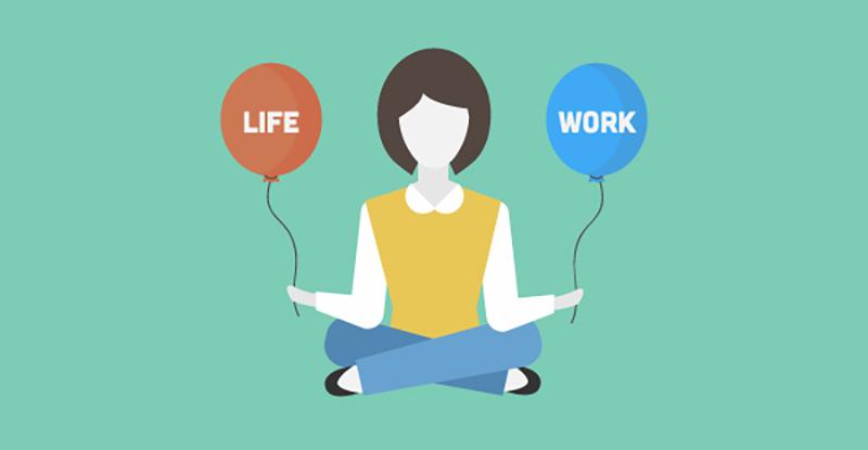 Take our work life balance quiz! - VerMints Inc