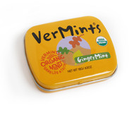 GingerMint Euro Tins, .63 oz