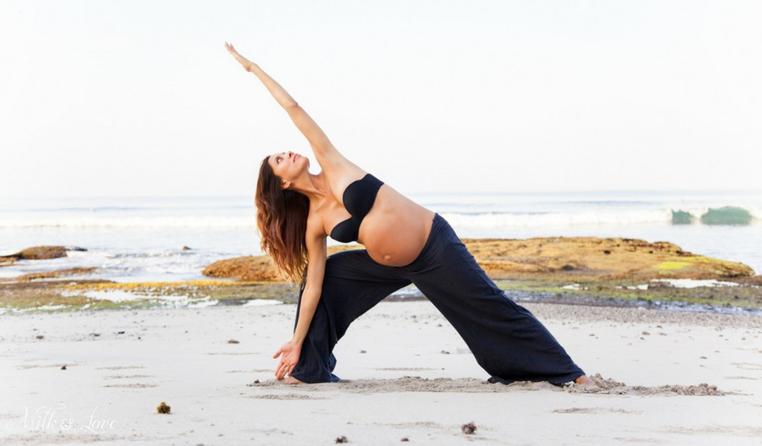 How to Exercise During Pregnancy - Tips to Exercising Safely - Interview with Dahlas Fletcher