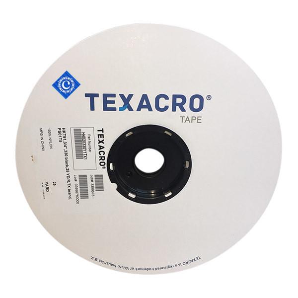 "3/4"" Black Hook TEXACRO® Brand Fastener Part# IWC075BHTPS"