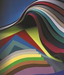 VELCRO® Brand VELTEX® Laminated Loop fabric