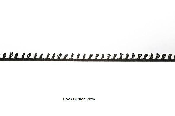 VELCRO Brand hook 88 side view