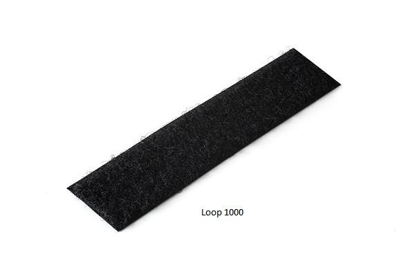 """1"""" VELCRO Brand Loop 1000 sew on fastener"""
