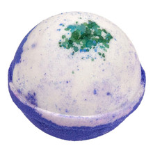 Relaxing Mint Bath Bomb