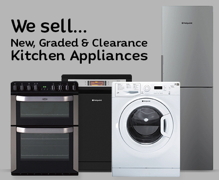 Ashcott Appliances Online Somerset Discount Graded Kitchen Appliances