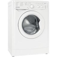 Indesit IWSC61251 Washing Machine - White - GRADED