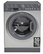 Hotpoint WDAL8640G Washer Dryer - Graphite - BRAND NEW
