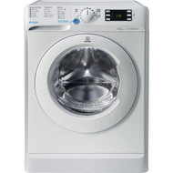 Indesit Innex BWE 91683X W 9 kg 1600 Spin Washing Machine - White - GRADED