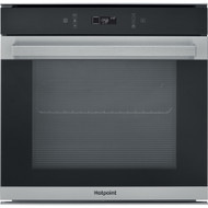 Hotpoint SI7 891 SP IX Built-in Single Oven - Stainless Steel - GRADED