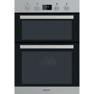 Hotpoint Class 3 DKD3 841 IX Built-in Oven - Stainless Steel - A Rated - GRADED