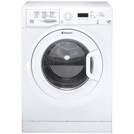 Hotpoint WMJLF842P 8Kg Washing Machine  - White - GRADED