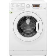 Hotpoint WMAOD743P 7Kg Washing Machine - White - GRADED