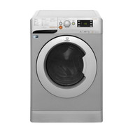 Indesit Innex XWDE751480XS Washer Dryer - Silver - GRADED