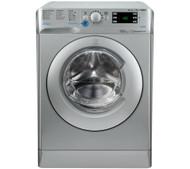 Indesit Innex BWE 91484X S Washing Machine - Silver - GRADED