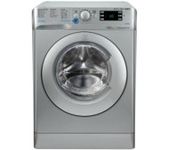 Indesit Innex BWE 91484X S Washing Machine - Silver - GRADED