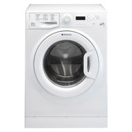 Hotpoint WMEUF944P 9Kg Washing Machine 1400 rpm - White - A+++ Rated - GRADED