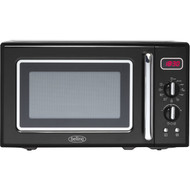 Belling FMR2080S 20 Litre Microwave - Black - GRADED