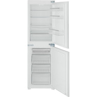 Stoves INT50FF Integrated 50/50 Frost Free Fridge Freezer with Sliding Door Fixing Kit - White - A+ Rated - GRADED