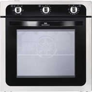 Newworld NW602F Built In Electric Single Oven - Stainless Steel - A Rated - BRAND NEW