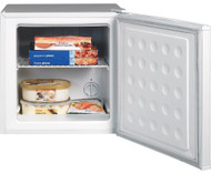 LEC U50052W Mini Freezer - White - GRADED