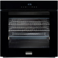 Stoves SEB602MFC Built In Electric Single Oven - Black - A Rated - GRADED