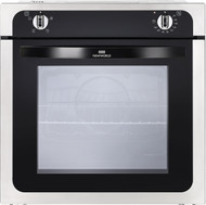 Newworld NW602V Built In Electric Single Oven - Stainless Steel - A Rated - GRADED